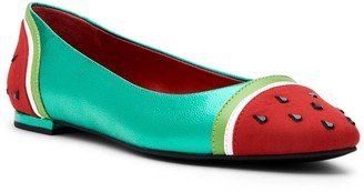 Katy Perry The Mickie Watermelon Flat