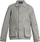 Polo Ralph Lauren Water-resistant wool coat