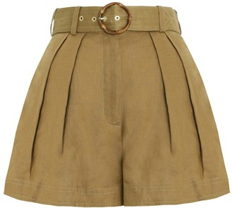Zimmermann Super Eight Safari Short
