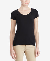 Lauren Ralph Lauren Stretch Jersey T-Shirt