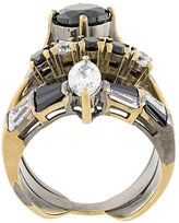 Iosselliani Optical Memento ring