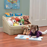 Step2 2-in-1 Toy Box and Art Lid
