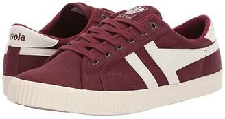 Gola Tennis (Off-White/Green) Men's Shoes