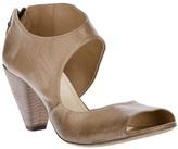 Elisanero Elisa Nero heeled sandal