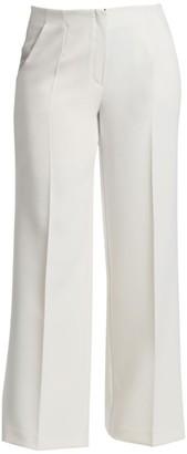 Marina Rinaldi, Plus Size Radice Wide-Leg Trousers