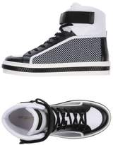 Sergio Rossi High-tops & sneakers