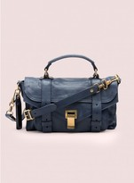 Proenza Schouler PS1 Tiny Leather