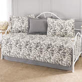 Laura Ashley Amberley 5-pc. Floral Daybed Cover Set