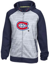 Reebok Montreal Canadiens TNT Full-Zip Jacket