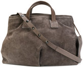 Marsèll slouchy tote bag - women - Leather - One Size