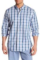 Tommy Bahama Tudo Regular Fit Long Sleeve Check Shirt