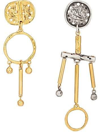 Givenchy Women's Mobile Mismatched Earrings