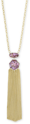 Kendra Scott Tae Pendant Necklace