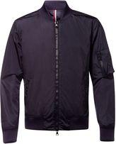 Tommy Hilfiger Classic Nylon Bomber Jacket