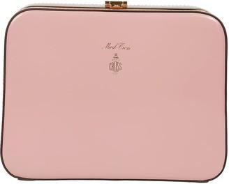 Mark Cross Frame Shoulder Bag