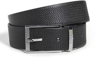 HUGO BOSS Obert Reversible Belt