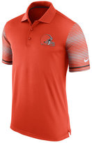 Nike Men's Cleveland Browns Early Season Polo Shirt