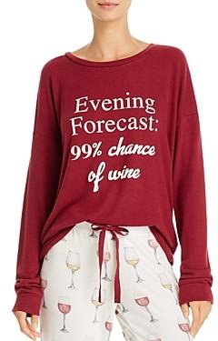 PJ Salvage Evening Forecast Top