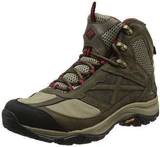 Columbia Men's Terrebonne MID Outdry Hiking Boot