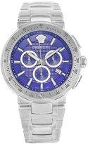 Versace Men's VFG120015 Mystique Stainless Steel Watch