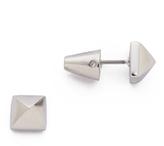 Eddie Borgo Stud Earrings