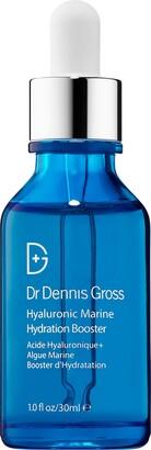 Dr. Dennis Gross Skincare Hyaluronic Marine Hydration Booster