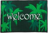 "FANMATS ""Welcome"" Rug"