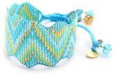 Mishky Sway Scalloped Beaded Bracelet