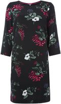 Joules Woven Printed Shift Dress