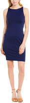 Susana Monaco Classic Sheath Dress