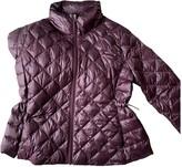 Lauren Ralph Lauren Purple Jacket for Women