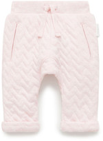 Purebaby Quilted Track Pant