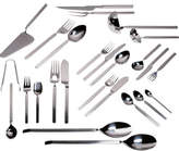 Alessi Dry 24 Pcs Cutlery Set