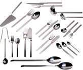 Alessi Dry 24 Pcs Cutlery Set
