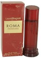 Laura Biagiotti Roma Passione by Eau De Toilette Spray 3.4 oz