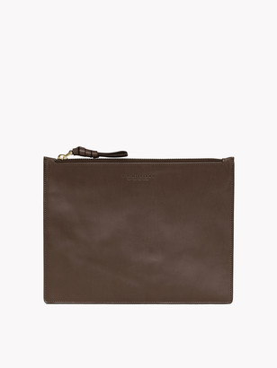 R.M. Williams RMW City Clutch