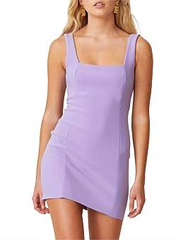 Bec & Bridge Bec + Bridge Gemma Mini Dress