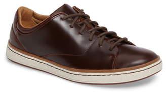 Clarks Norsen Lace Sneaker