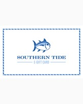 Southern Tide E-Gift Card