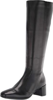 Ecco Women's Shape 35 Squared Tall Boot Fashion