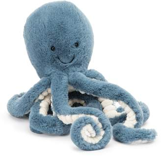Jellycat Little Storm Octopus Stuffed Animal