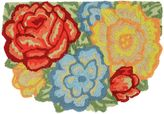 Food NetworkTM Floral Blooms Kitchen Rug - 23'' x 34''