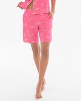 Soma Intimates Pajama Bermuda Shorts