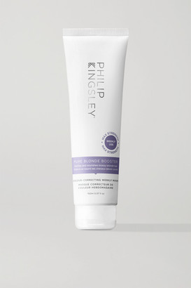 Philip Kingsley Pure Blonde Booster Mask, 150ml