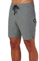 Hurley Phantom Block Party Slub 18%5C%22 Board Shorts