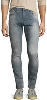 Scotch & Soda Skim Hush Hush Skinny Jeans
