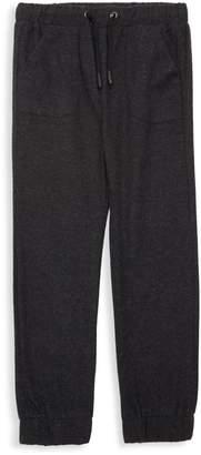 Andy & Evan Little Boy's Cotton Jogger Pants