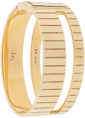 IVI Slot bangle