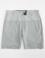 RVCA All The Way Mens Hybrid Shorts