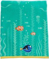 Disneyjumping beans Disney / Pixar Finding Dory Dory, Nemo & Marlin Bath Towel by Jumping Beans®